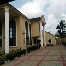 9 bedroom Terraced Duplex House for sale Jericho Hill GRA Jericho Ibadan Oyo