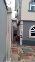 3 bedroom Detached Duplex House for sale Ikola Ipaja road Ipaja Lagos