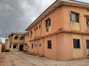 3 bedroom Flat / Apartment for rent Okanlawon Street, behind Igando Police station, Igando. Igando Ikotun/Igando Lagos