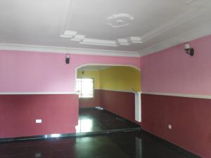 3 bedroom Flat / Apartment for rent cbn quarters Lugbe Abuja