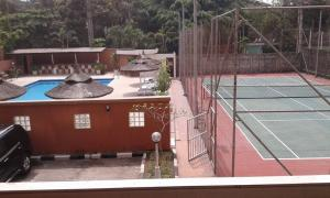 3 bedroom Flat / Apartment for rent -- Old Ikoyi Ikoyi Lagos - 0