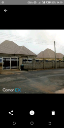 4 bedroom Detached Bungalow House for sale Hosana estate lugbe@new site Lugbe Abuja