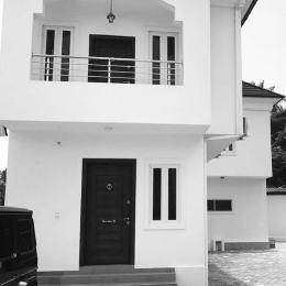 4 bedroom Detached Duplex House for rent Gloval road, via old Ikoyi Lagos Old Ikoyi Ikoyi Lagos