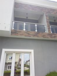 4 bedroom Detached Duplex House for rent Beside Shoprite Sangotedo Ajah Lagos