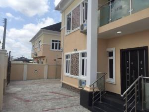 4 bedroom Detached Duplex House for sale Idi Ishin, Jericho Extension Jericho Ibadan Oyo