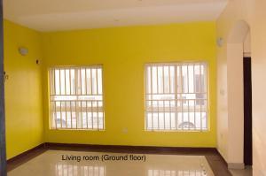 Terraced Duplex House for sale Bourdillon Estate chevron Lekki Lagos