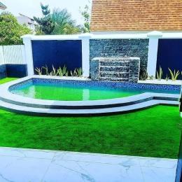 Detached Duplex House for sale Pinnock Beach Lekki Lagos