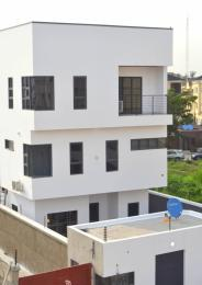 Detached Duplex House for sale Mojisola Onikoyi Estate Ikoyi Lagos