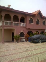 Detached Duplex House for sale Festac link road Festac Amuwo Odofin Lagos
