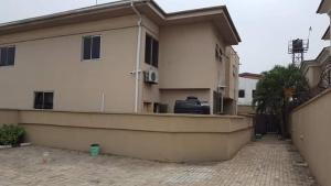 Terraced Duplex House for sale Off fola osibo Lekki Phase 1 Lekki Lagos