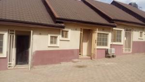 1 bedroom mini flat  House for rent Lugbe CBN Lugbe Abuja - 0