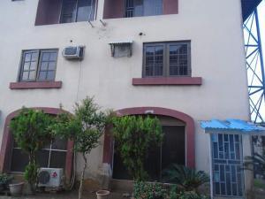 Terraced Duplex House for rent Off lateef jakande road Agidingbi Ikeja Lagos