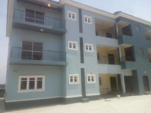 2 bedroom Blocks of Flats House for rent Citech  Nbora Abuja