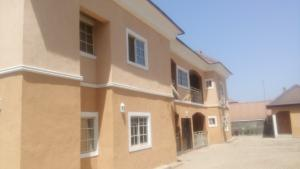 2 bedroom Flat / Apartment for rent CRD LUGBE Lugbe Abuja - 0
