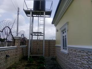 3 bedroom Semi Detached Bungalow House for rent Hossana Estate Lugbe FHA Lugbe Abuja