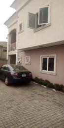 3 bedroom Flat / Apartment for rent Off Ramatu street Medina Gbagada Medina Gbagada Lagos