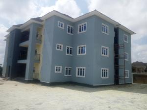 3 bedroom Blocks of Flats House for rent Citech area Idu Abuja
