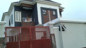4 bedroom Semi Detached Duplex House for sale Ocean View estate Ologolo Lekki Lagos