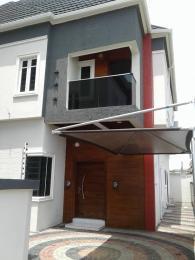 4 bedroom Semi Detached Duplex House for sale Chevron Tollgate Oral Estate Lekki Lagos