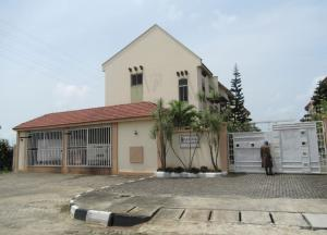 4 bedroom House for rent Banana Island Ikoyi Lagos