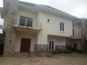 4 bedroom Detached Duplex House for rent Apo Apo Abuja