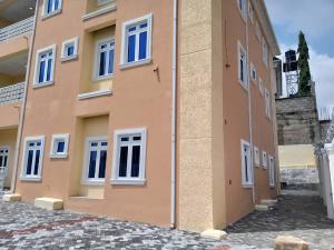 4 bedroom Blocks of Flats House for rent By NNPC Guzape Abuja
