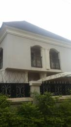 4 bedroom Detached Duplex House for rent Dawaki District after News Engineering Gwarinpa Abuja