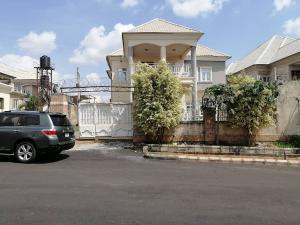 4 bedroom Detached Duplex House for sale Gwarinpa district Abuja Gwarinpa Abuja
