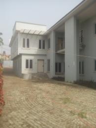 4 bedroom Semi Detached Duplex House for rent Garki2 Garki 2 Abuja