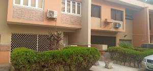 4 bedroom Terraced Duplex House for rent Oladipo Bateye Street off Sowemimo Road Ikeja GRA Ikeja Lagos