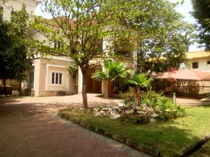 5 bedroom Duplex for rent - Maitama Abuja