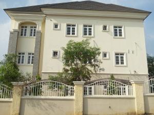 3 bedroom Flat / Apartment for rent Wuye, Wuye Abuja - 12
