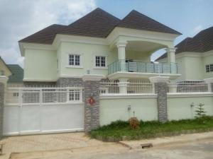 4 bedroom House for sale Katsina Estate, Life Camp Abuja