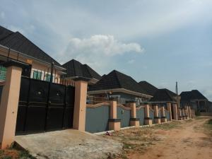 4 bedroom Detached Duplex House for sale Area G behind Concord new owerri IMO state Owerri Imo - 0