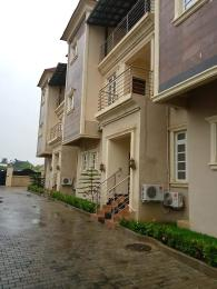 5 bedroom Terraced Duplex House for sale Jabi Abuja