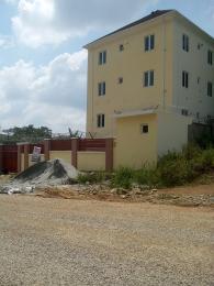 3 bedroom Flat / Apartment for rent Katampe district behind ASO Radio Katampe Main Abuja