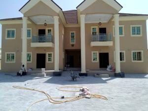 3 bedroom Flat / Apartment for rent  by America international School Durumi Abuja