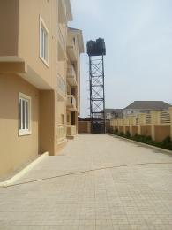 3 bedroom Flat / Apartment for sale . Jahi Abuja