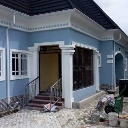 4 bedroom Detached Bungalow House for rent Rumuodumaya Rupkpokwu Port Harcourt Rivers