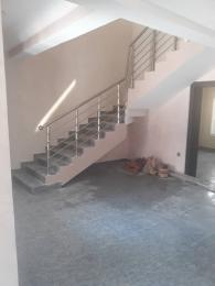 4 bedroom Terraced Duplex House for rent  before brains and hammers estate Life Camp Abuja