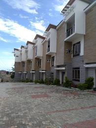4 bedroom House for rent - Guzape Abuja