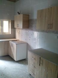 4 bedroom Terraced Duplex House for rent after coza church Guzape Abuja