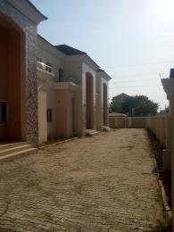 4 bedroom Terraced Duplex House for rent  by Games village Durumi Abuja