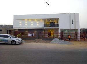 5 bedroom Detached Duplex House for sale Jahi district Jahi Abuja