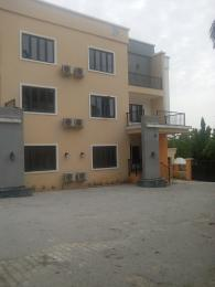 5 bedroom Terraced Duplex House for rent Maitama Maitama Abuja