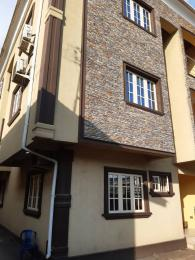 3 bedroom Flat / Apartment for rent Off  Pedro Road, Pedro Close to PalmGrove Onipan Palmgroove Shomolu Lagos