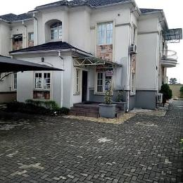 4 bedroom Detached Duplex House for rent Vintage gardens estate NAFF base port harcourt  New Layout Port Harcourt Rivers