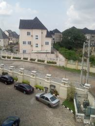 3 bedroom Blocks of Flats House for rent Guzape District after Coza Church Guzape Abuja