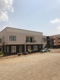 4 bedroom Semi Detached Duplex House for rent Utako district Utako Abuja