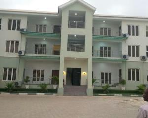 1 bedroom mini flat  Mini flat Flat / Apartment for shortlet Wuse2 Wuse 2 Abuja